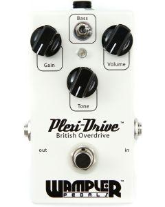 Wampler Plexi-Drive British Overdrive