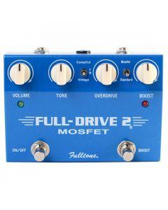 Fulltone Fulldrive2 Mos-fet