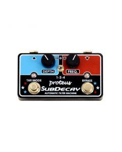 SubDecay Proteus