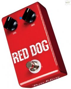 Rockbox Red Dog Distortion/Overdrive