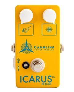 Caroline Icarus Boost