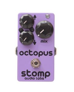 Stomp Audio Labs Octopus