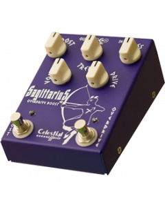 Celestial Effects Sagittarius Overdrive Boost