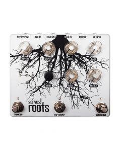 Servus!Pedale Roots