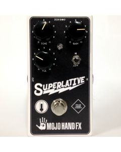 Mojo Hand FX Superlative