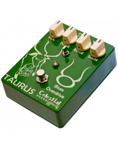 Celestial Effects Taurus Blues Overdrive