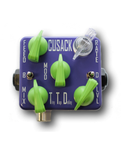 Cusack Tiny Tap Delay