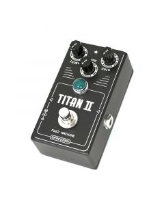 Spaceman Effects Titan II Fuzz