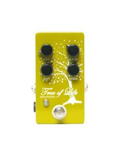 Mercy Seat Tree of Life Overdrive