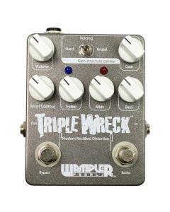 Wampler Triple Wreck Distortion
