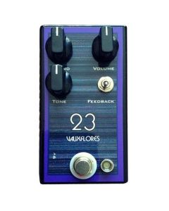 VauxFlores Number 23 Fuzz