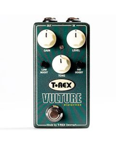 T-Rex Vulture Distortion