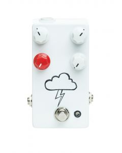 Pedal Monsters White Lightning Overdrive V2