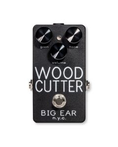 Big Ear NYC Wood Cutter
