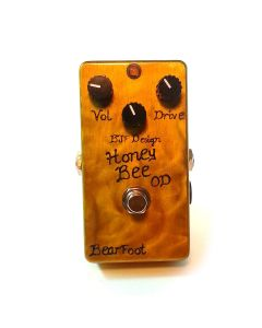 Bearfoot FX Honey Bee Overdrive