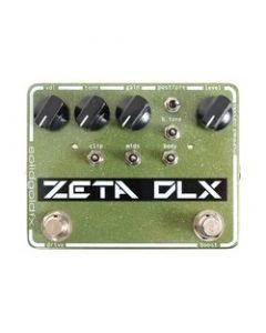 SolidGoldFX Zeta DLX